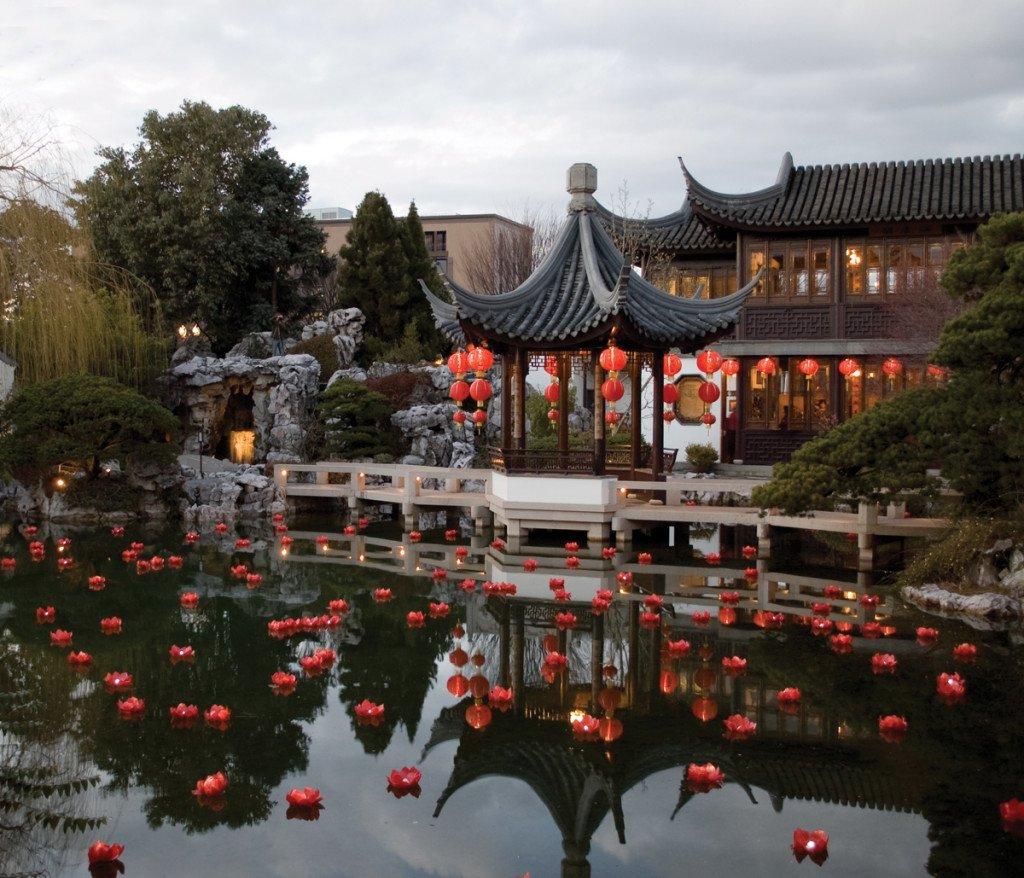 Portland Oregon 39 S Asian Gardens Garden Destinations Magazine