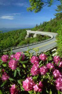 Blue Ridge Parkway Viaduct