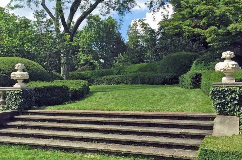 Wethersfield Garden