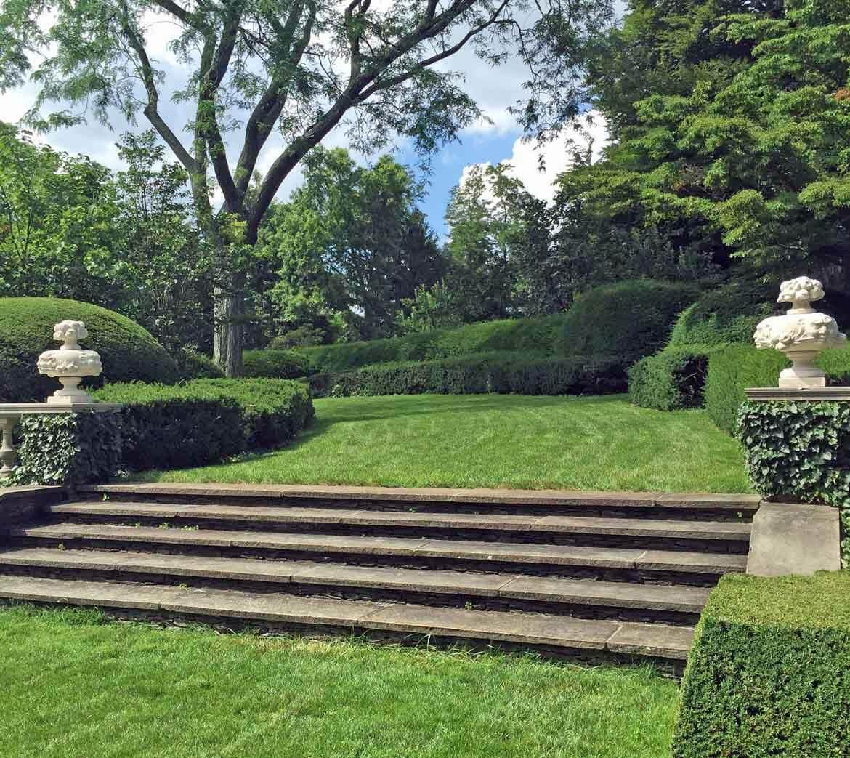 wethersfield garden garden destinations magazine
