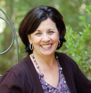 Beverly Hurley