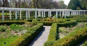 Sonnenberg Gardens in New York