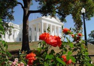 Richmond's Capitol Building