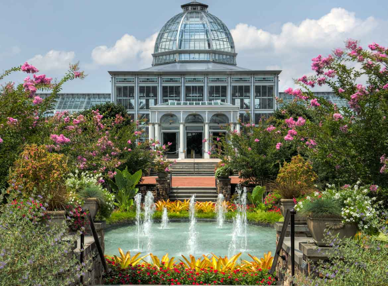 Exploring Richmond 39 S Garden Trail Garden Destinations Magazine