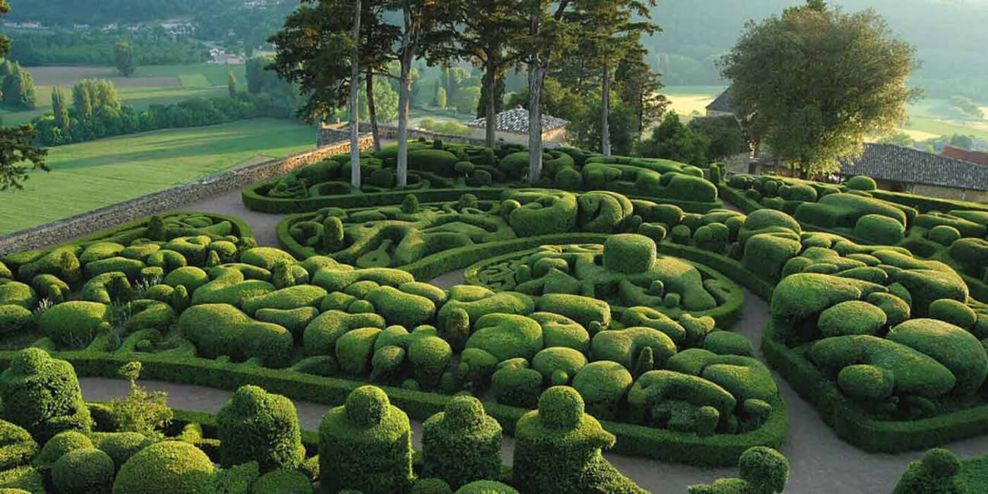 Five Of The World S Most Fascinating Topiary Gardens Garden