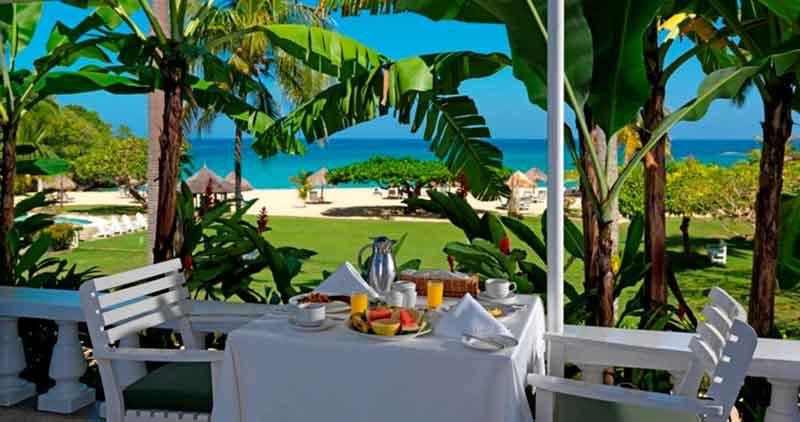Jamaica Inn / Jamaica