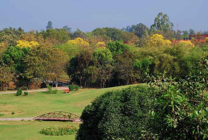 Leisure Valley India