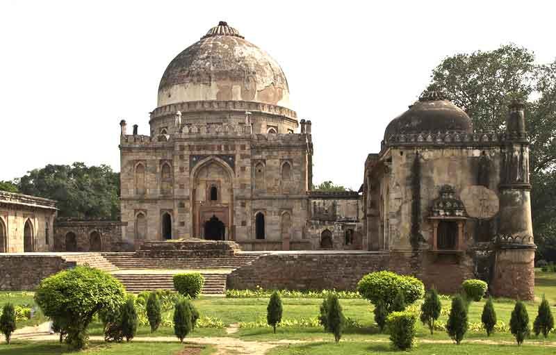 Lodhi Garden India