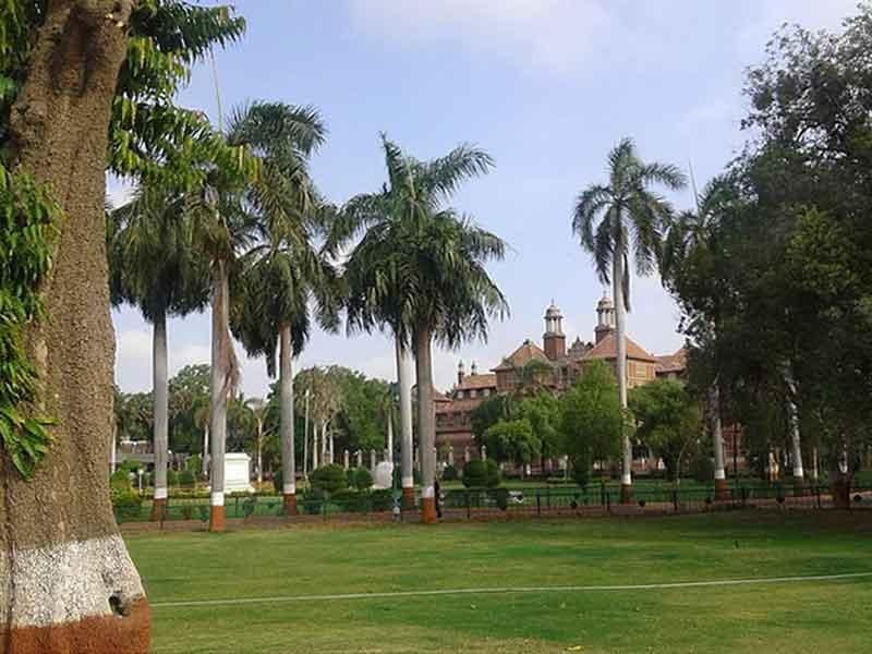 Pinjori Garden India