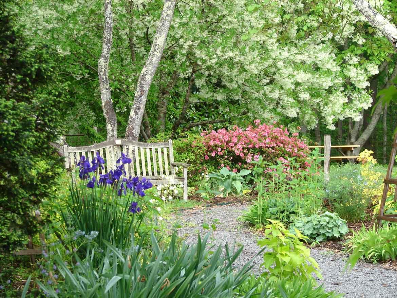 Bullington Gardens