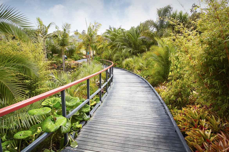 Hamilton Gardens New Zealand