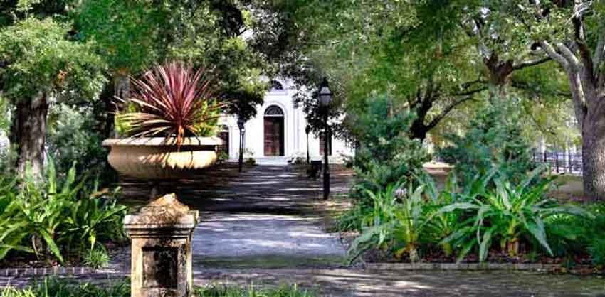 Wragg Square Charleston
