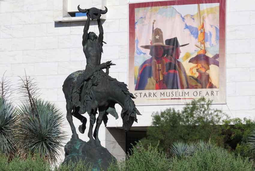 Stark Museum