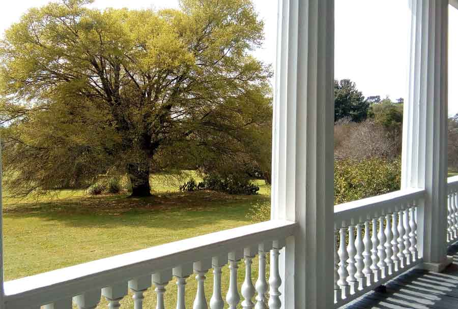 Redcliffe Plantation in Aiken