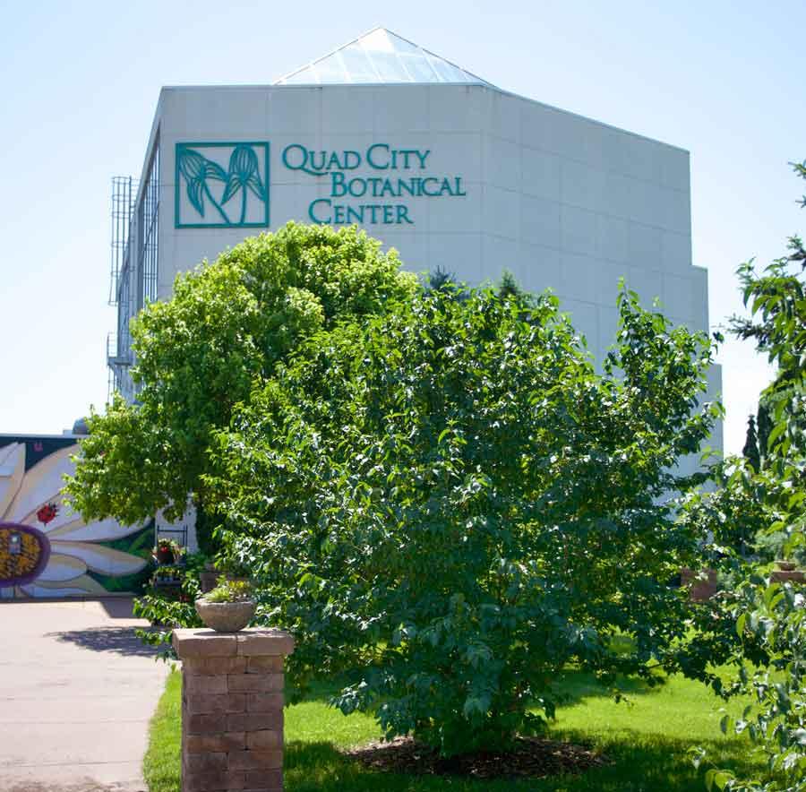 Quad Cities Botanical Garden